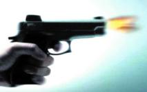 Duel au pistolet entre de gros pontes séparatistes
