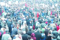 Blocage : Les centrales syndicales disent non à des propositions gouvernementales qui sont en porte-à-faux avec  les revendications des salariés