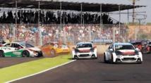 Victoire néerlando-britannique au Marrakech Grand Prix WTCC