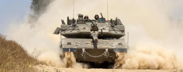 Netanyahu sous la pression d'un futur rapport sur la guerre de Gaza