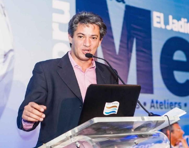 Mehdi Alaoui Mdaghri : Le Forum de la mer sera le lien bleu à la COP 22