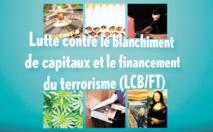 Lutte contre le blanchiment de capitaux et le financement du terrorisme
