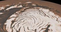 De l'eau bouillante pourrait être à l'origine des mystérieuses ravines de Mars