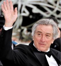 Robert De Niro pour une projection spéciale