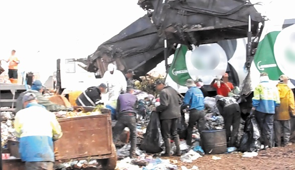 La gestion des déchets solides et le tri à la source, au centre d'une rencontre internationale à Tétouan