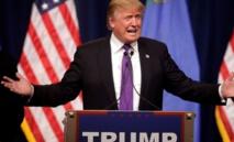 Sans rivaux, Donald Trump remporte deux Etats de plus aux primaires