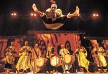 Coup d'envoi du Festival Gnaoua musiques du monde