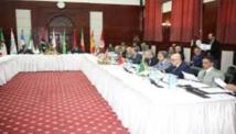 Participation du Maroc à la 6ème réunion des contrôleurs généraux de la défense des pays de l'Initiative 5+5 Défense