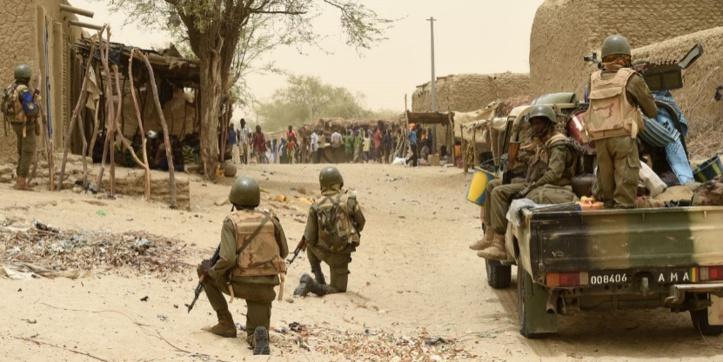 Deux soldats maliens, dont un chef militaire du Nord, tués dans une attaque près de Gao