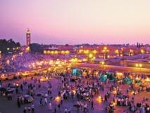 Dialogue et bonheur du 10 au 14 mai à Marrakech