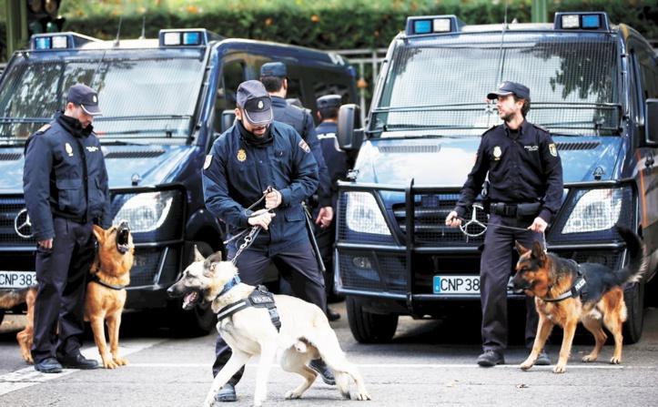 Plus que louche et foncièrement marocophobe  : Un rapport officiel espagnol étale des statistiques fantaisistes dégoulinant de xénophobie
