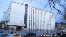 """A Moscou, un """"désastre architectural"""" menace les trésors du constructivisme"""