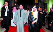 Maroc et pays du Golfe  unis contre l'hégémonisme