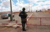 Accord pour une reprise  du commerce  à la frontière tuniso-libyenne