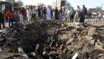 Attaque suicide dans une raffinerie de gaz au nord de Bagdad