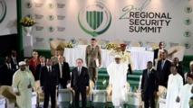 Au sommet d'Abuja la communauté internationale appelée à en faire plus pour contrer Boko Haram