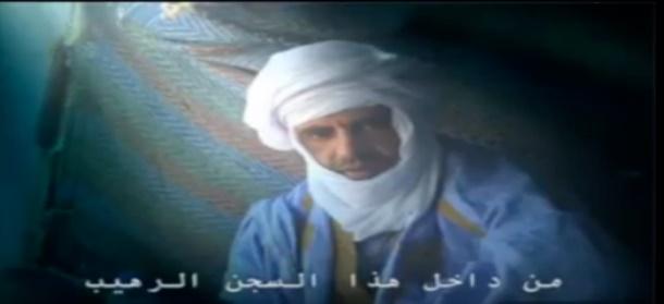 M'Rabih Ahmed Mahmoud Adda  Des milliers de Sahraouis croupissent dans  les geôles de Tindouf