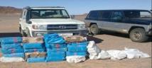 La connexion du Polisario  avec les narcotrafiquants et les terroristes se confirme davantage
