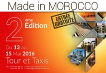 2ème édition du Salon Made in Morocco à Bruxelles