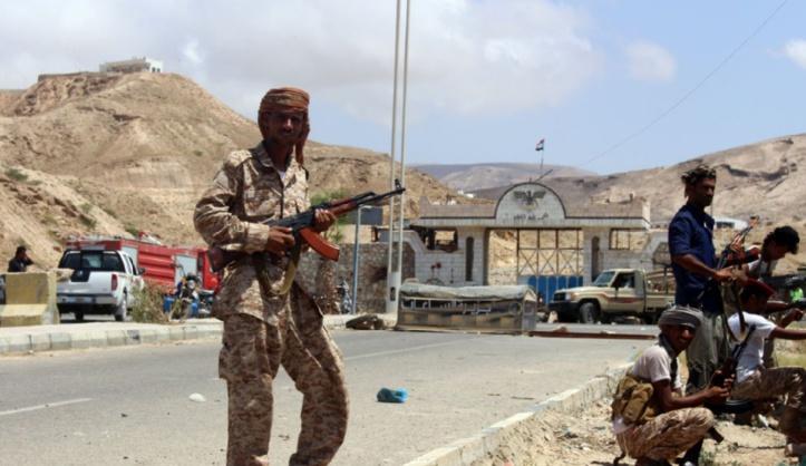 L'EI frappe de nouveau dans le sud-est du Yémen
