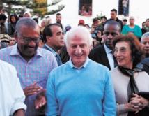 André Azoulay : L'esprit et l'école d'Essaouira, une boussole pour résister au repli identitaire