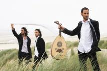 Le prix Ziryab des virtuoses décerné au Trio Joubran