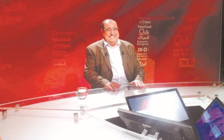 Driss Lachguar: L'USFP a toujours plaidé pour la diversification des  partenariats internationaux du Maroc