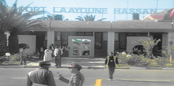 Les autorités de Laâyoune refoulent un groupe d'Espagnols