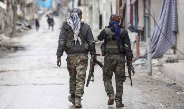 Nouvel effort diplomatique pour sauver les pourparlers sur la paix en Syrie