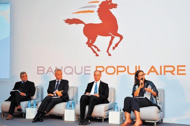 La Banque Populaire engagée en faveur de la transition énergétique