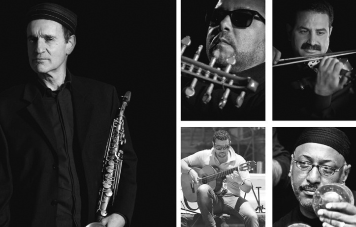 Des rythmes espagnols et marocains à l'honneur à Casablanca