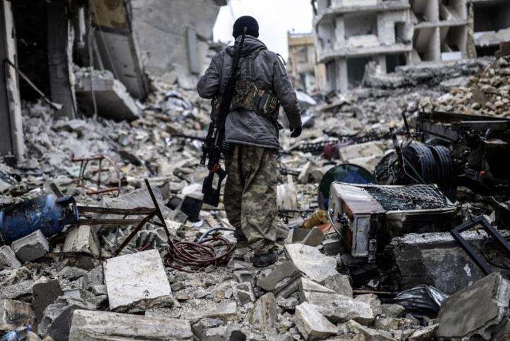 Pas de nouveaux pourparlers de paix en vue pour la Syrie