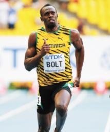 Bolt, éternel blessé, éternel vainqueur