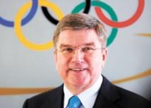 Thomas Bach: Des dizaines d'athlètes dopés vraisemblablement privés de Rio 2016