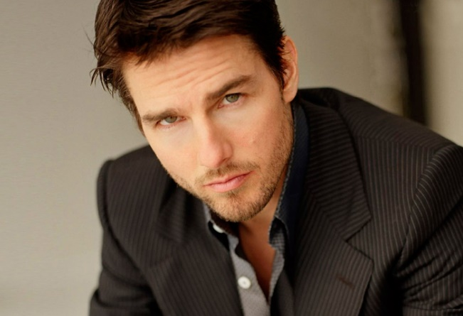 Tom Cruise vend son manoir