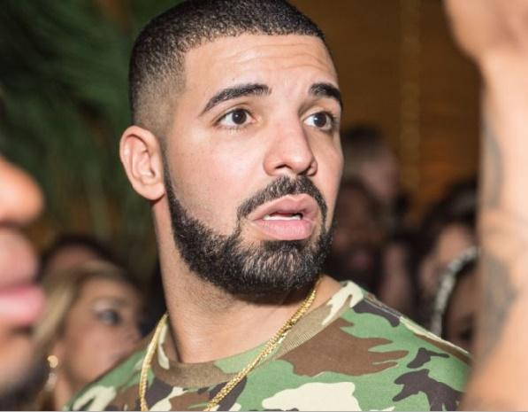 Drake conserve la tête des ventes d'albums aux Etats-Unis