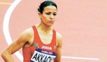 Les athlètes marocains aspirent à de grandes performances au Meeting international Mohammed VI