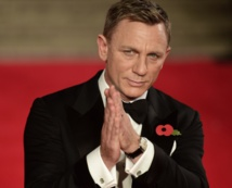 Daniel Craig n'endossera plus le costume de James Bond
