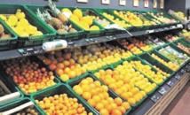 Renchérissement des prix des produits alimentaires