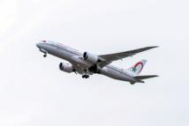 La liaison aérienne Casablanca-Abidjan assurée 12 fois par semaine