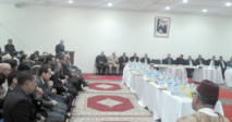 La PJ d'Essaouira résout 2184 affaires en une année