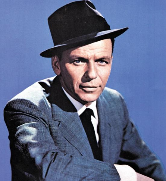 Ces grands rôles que les stars ont refusés : Frank Sinatra: L'inspecteur Harry (1971)