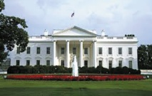 Insolite : Roswell et ses ovnis s'invitent à la Maison Blanche