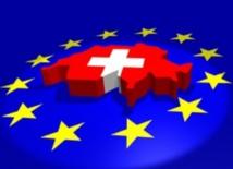 La fin des accords Suisse-UE coûterait 51 milliards de dollars à l'économie helvétique