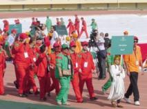 C'est parti pour les Jeux nationaux de SOM