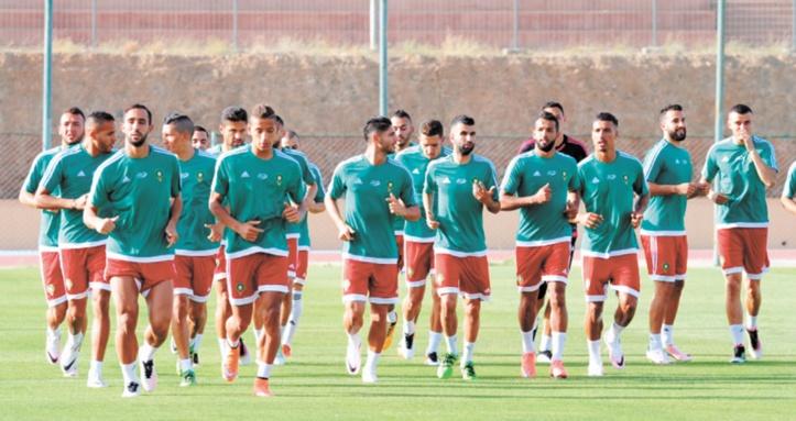 Le Onze national reprend le chemin des entraînements