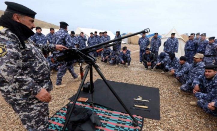 La bataille de Fallouja contre l'EI s'annonce longue et difficile