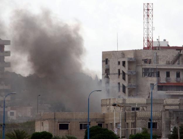 Les attentats de l'EI sur la côte syrienne ont fait 150 morts au moins