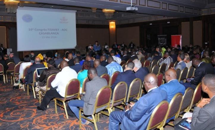 Abdelhamid Addou : Le tourisme, une opportunité de développement pour les pays africains
