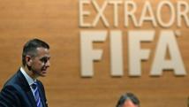 La Fifa continue le ménage et renvoie son secrétaire général par intérim